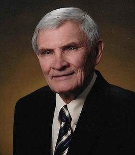 Larry McCue